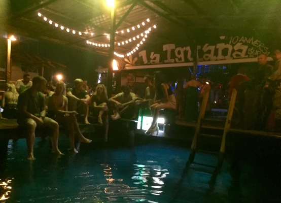 Bocas del Toro set my standards high for bars