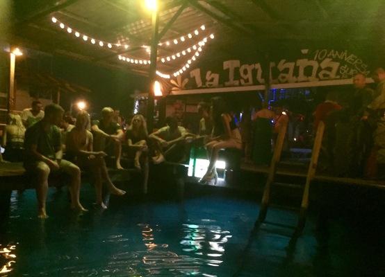 Bocas del Toro set my standards high for bars