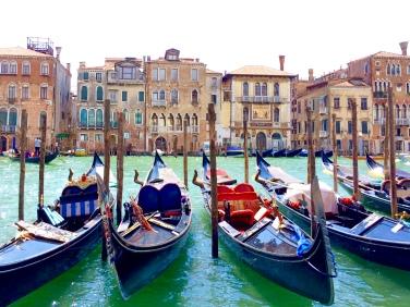 Venice, Italy (Aug. 2014)
