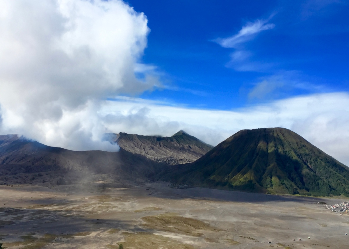 Mount Bromo: A DIY Adventure
