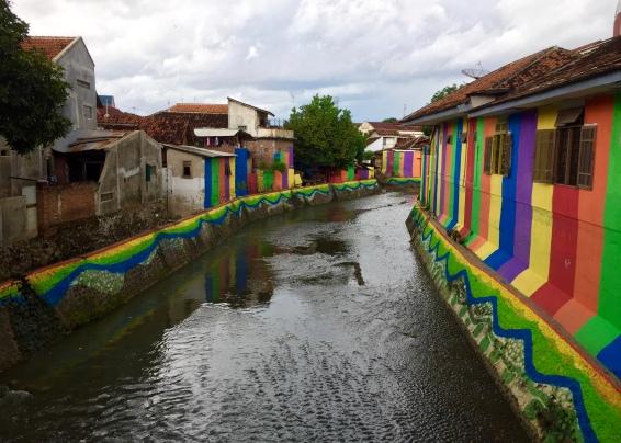 Colorful Banyuwangi