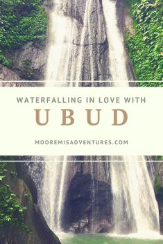 Ubud, Bali, Indonesia | by Moore Misadventures