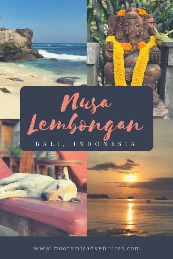 Pinterest Nusa Lembongan, Bali, Indonesia