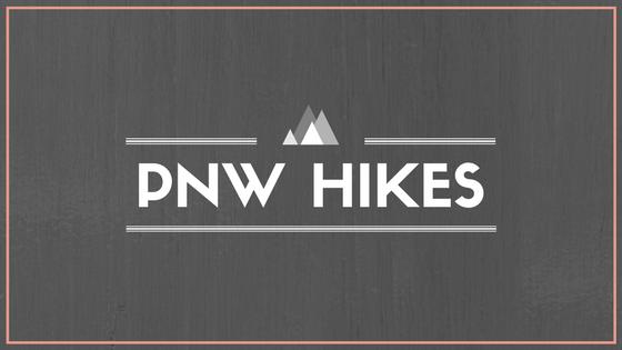 PNW HIKES