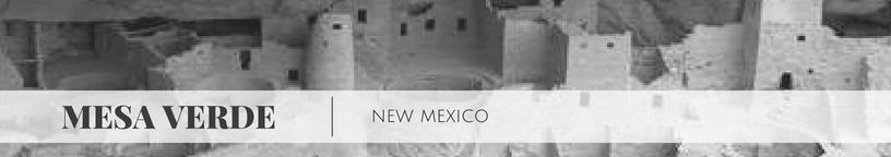 Mesa Verde